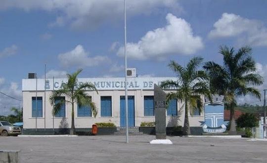 Resultado de imagem para camara de vereadores de ipiaú