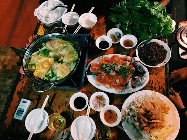What is the best food in Sapa you should try? 2