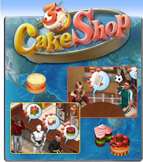 Cake Shop 3 Download
