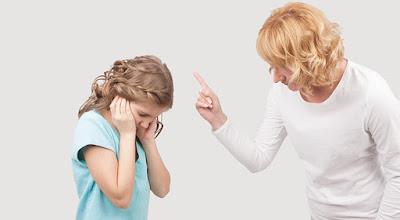 Cara Melatih kedisiplinan Pada Anak