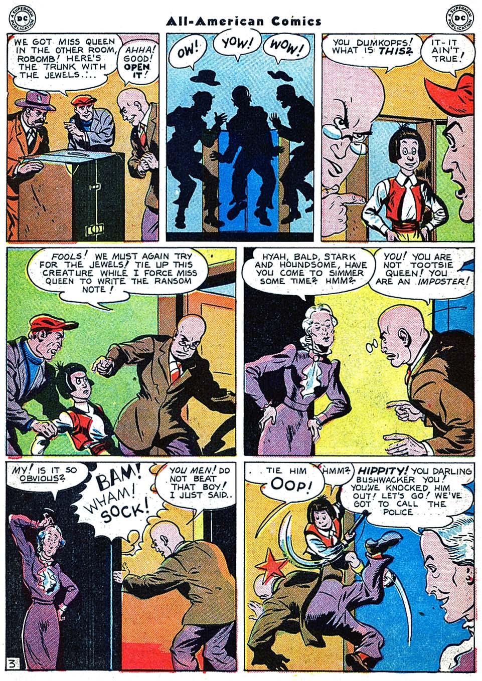 Read online All-American Comics (1939) comic -  Issue #73 - 44