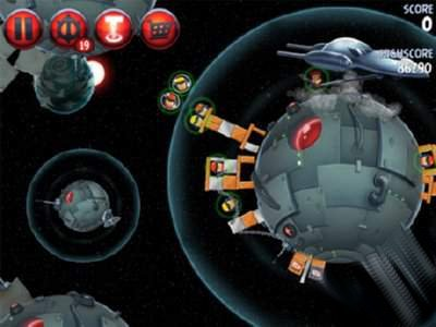 Angry Birds Star Wars 2 wallpapers, screenshots, images, photos, cover, posters