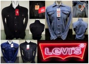 jual jaket jeans pria murah