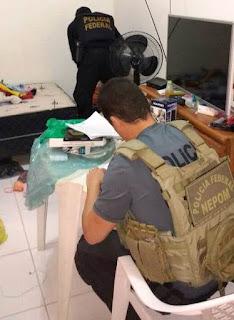PF deflagra operação de combate a pornografia infantil no Maranhão e mais 13 estados