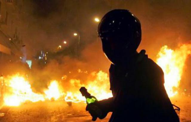 Βιντεο με δράση κατά των Ελλήνων κάνει τον γύρο του κόσμου