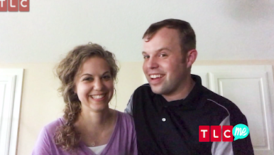 John Duggar and Abbie Burnett are married