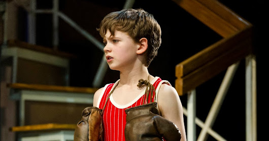 REVIEW: Billy Elliot the Musical at MK Theatre