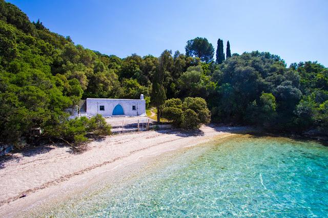 Isola di Scorpios