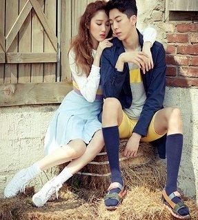 Cô Nàng Cử Tạ Kim Bok Joo Tập 14