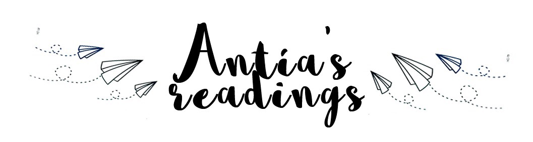 Antía's readings