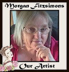 Morgan - Our Artist
