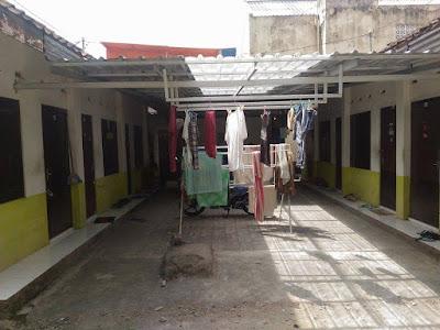 Info Kost dekat RS. Sarjito Yogyakarta, Kost dekat Teknik UGM dan FK UGM, Kost Putra dekat RS sarjito
