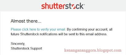 Cara Bergabung Di Shutterstock