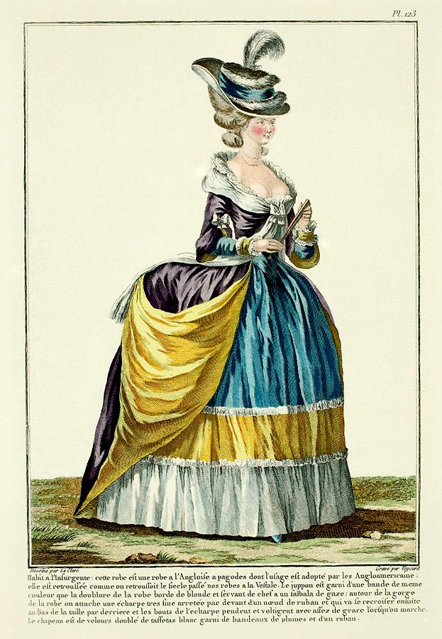 prostitute clothing 19th cventury
