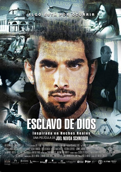 Esclavo de Dios DVDRip Latino