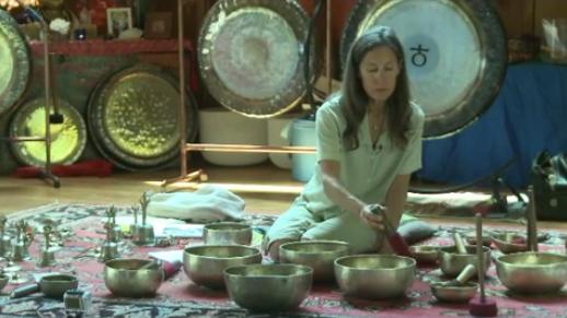 Sound Energy Healing Blog