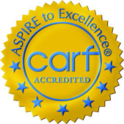 EMR CARF Accreditation