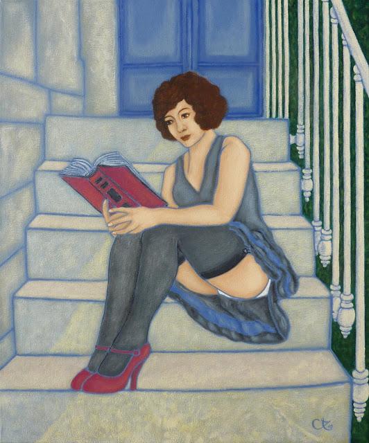 La magia en un libro - Página 15 Ce%25CC%2581line%2BExcoffon
