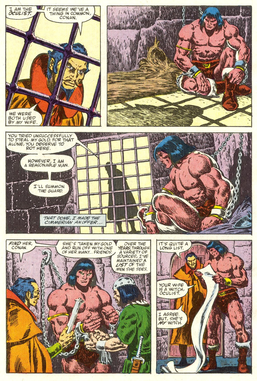 Conan the Barbarian (1970) Annual_11 Page 11