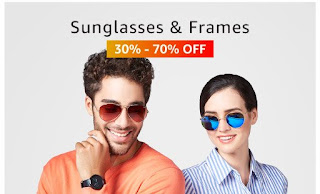 sunglasses&frames up to 30%-70% off