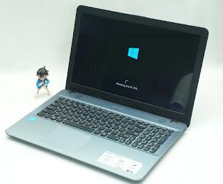 Laptop Bekas Asus X451S