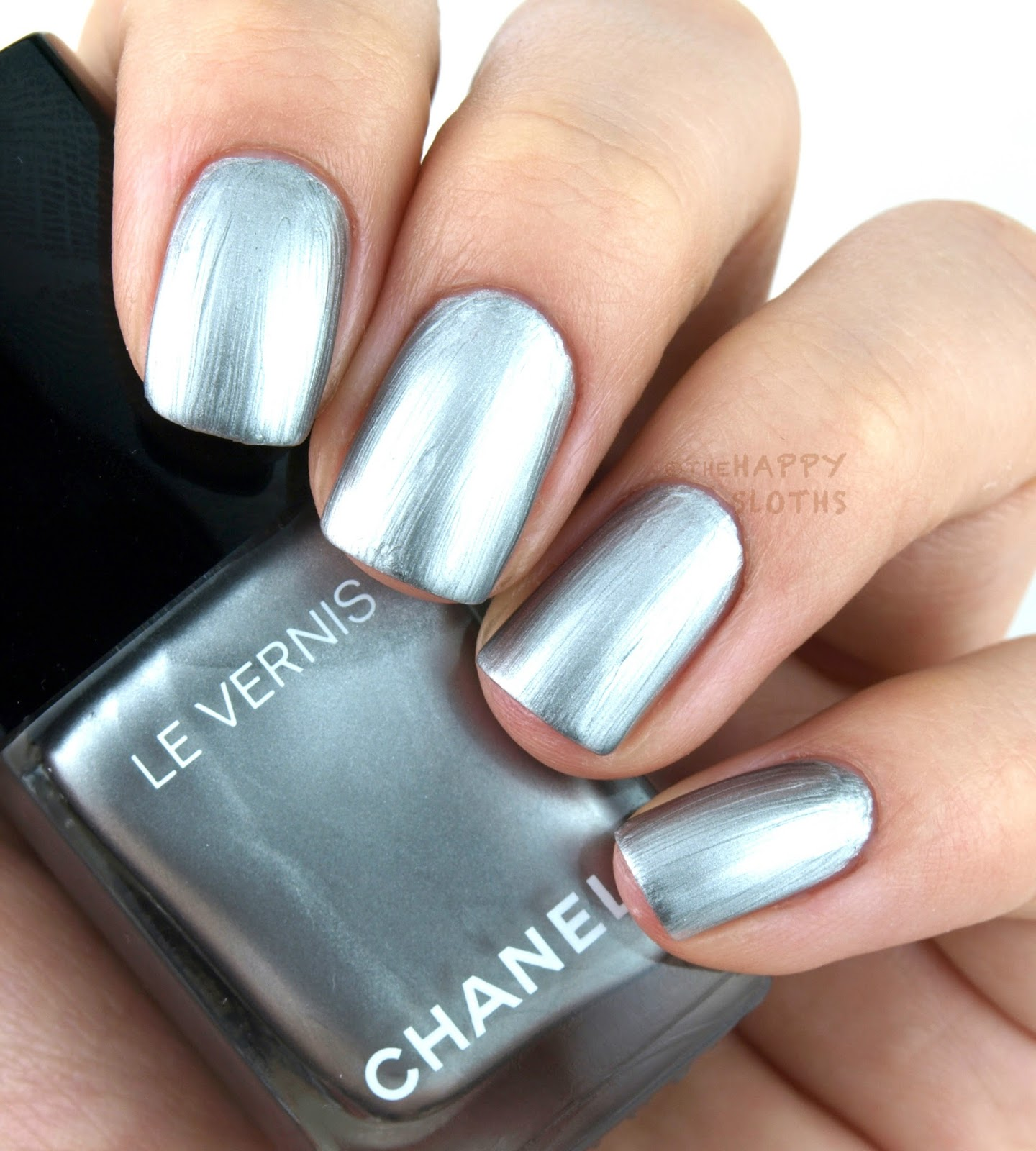 Chanel Holiday 2016 Collection Le Vernis Liquid Mirror Review Swatches