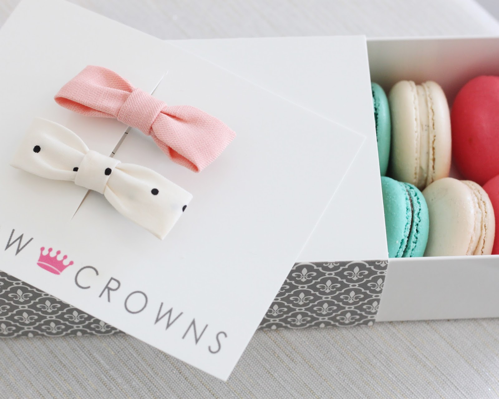 Willow & Co.: Annual Macaron by Patisse Pop Up