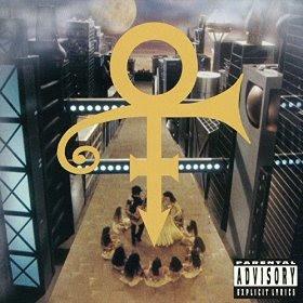 prince símbolo amor