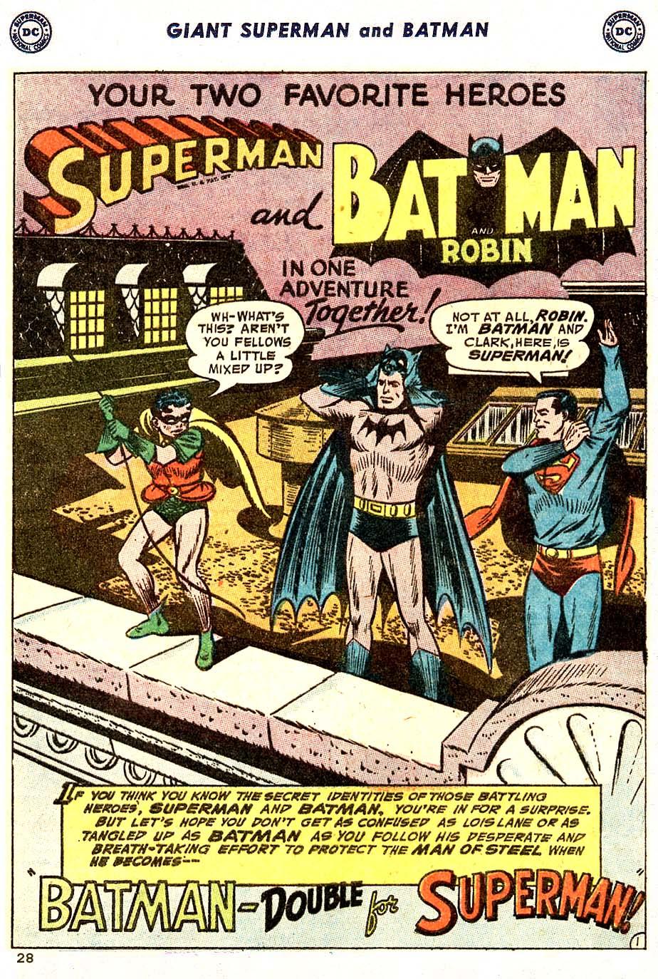 Read online World's Finest Comics comic -  Issue #179 - 30