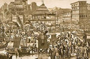 Sejarah Singkat Kesultanan Banten dan Raja-Raja yang Pernah Bertahta