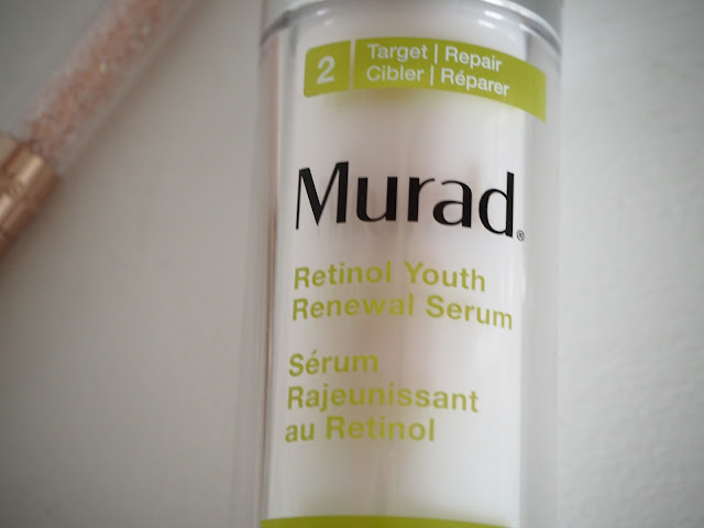 Murad Retinol Youth Renewal System