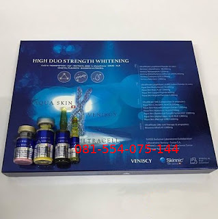 Aqua Skin Veniscy Bioswiss Ultracell Original