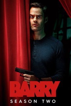 Barry 2ª Temporada Torrent - WEB-DL 720p/1080p Dual Áudio