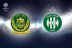 Nantes - Saint Etienne Canli Maç İzle 30 Ocak 2019