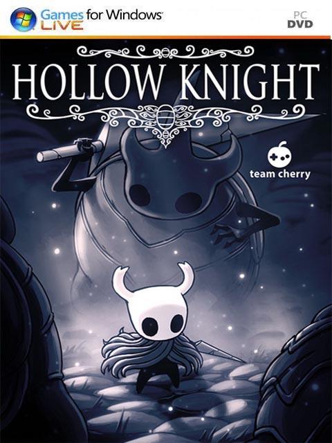 تحميل لعبة Hollow Knight