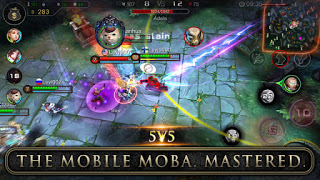 top 3 best mobile moba android ios games 2016 worldsquizz