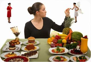 10 σχόλια που δεν πρέπει ΠΟΤΕ να κάνεις σε κάποιον που τρώει υγιεινά!