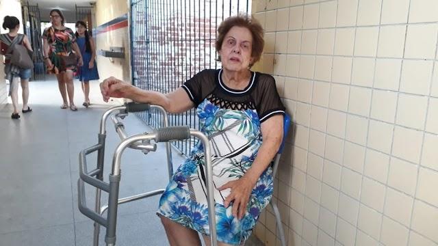 Direito de cidadania atrai eleitores com dificuldades de mobilidade às urnas no Grande Recife