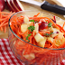 Salad Wortel Kombinasi Apel
