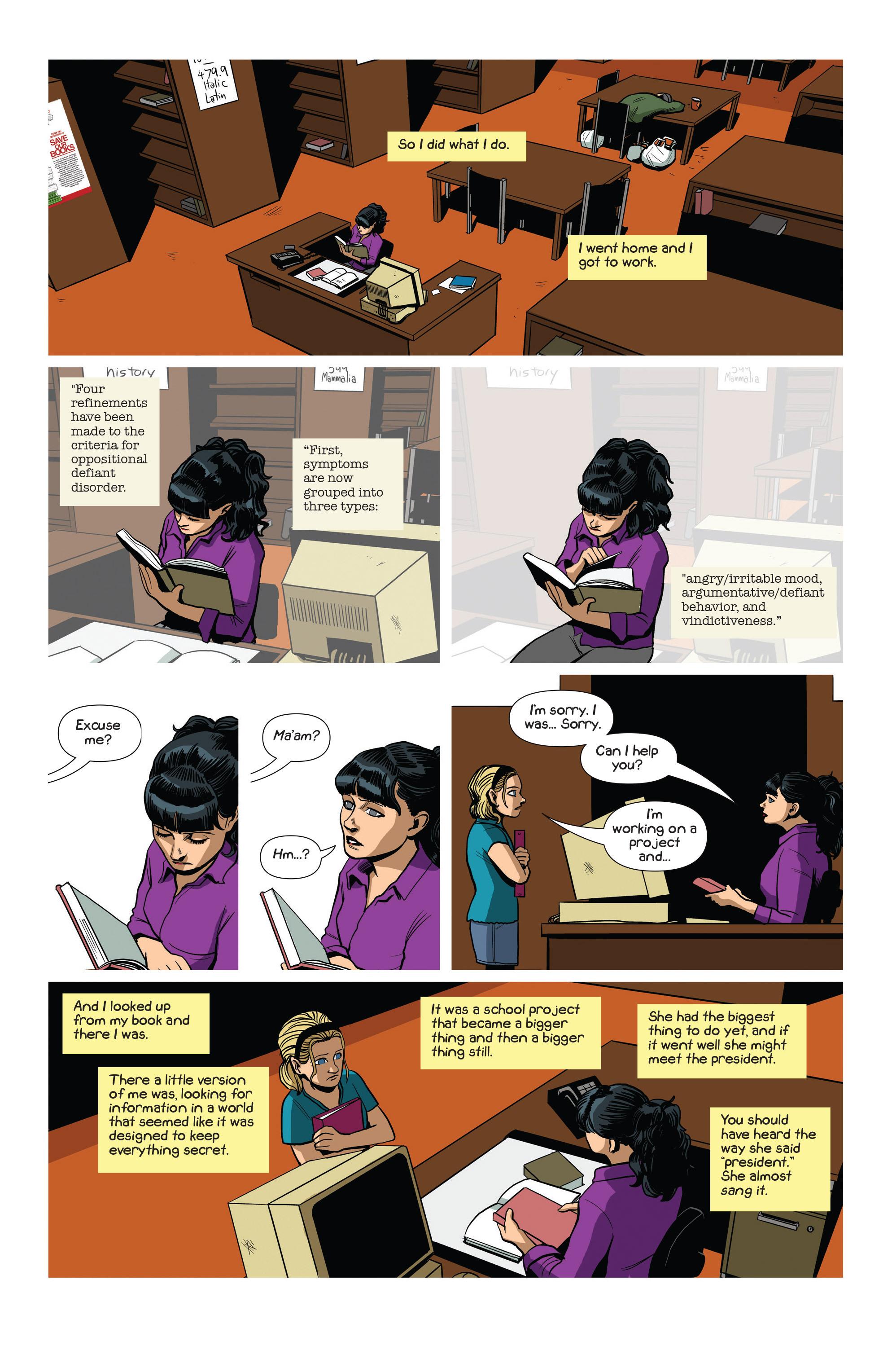 Read online Sex Criminals comic -  Issue #5 - 18