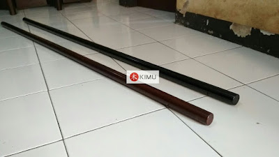 KIMU Dragon Bo Long Stick 180cm