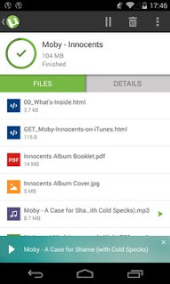 Free Download µTorrent®- Torrent Downloader V.3.14 APK