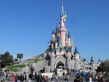 Disneyland Paris - Day Chelseamamma