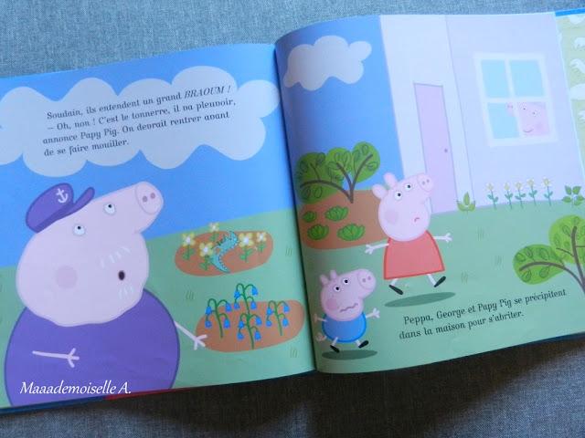 || L'album de Peppa (Présentation & Avis)(Chut, les enfants lisent #35)