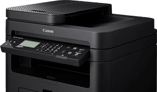 Canon i-SENSYS MF244dw driver download Mac, Windows