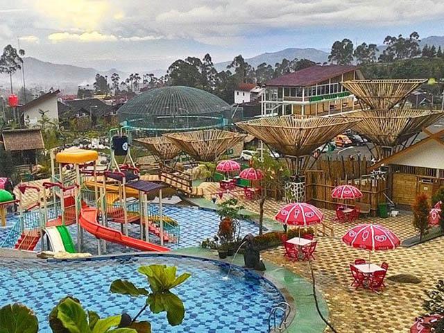 15 Tempat Wisata Yang Menarik Di Bandung Dunia Dinamika
