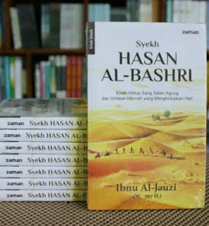 Buku SYEKH HASAN AL-BASHRI Toko Buku Aswaja Surabaya