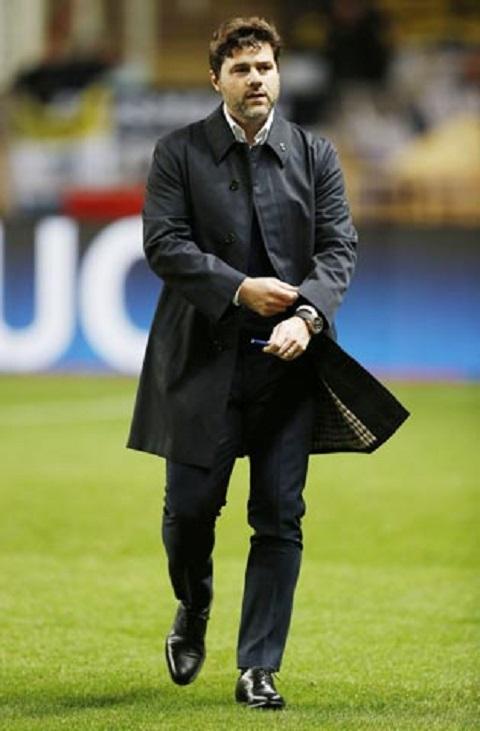 Mauricio Pochettino có cách riêng để nâng cao chất lượng thi đấu của đội bóng