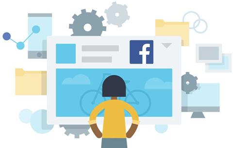 Cómo utiliza Facebook tu información personal - MasFB