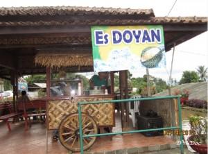 Harga kebun durian Warso Farm Agro wisata kebun durian